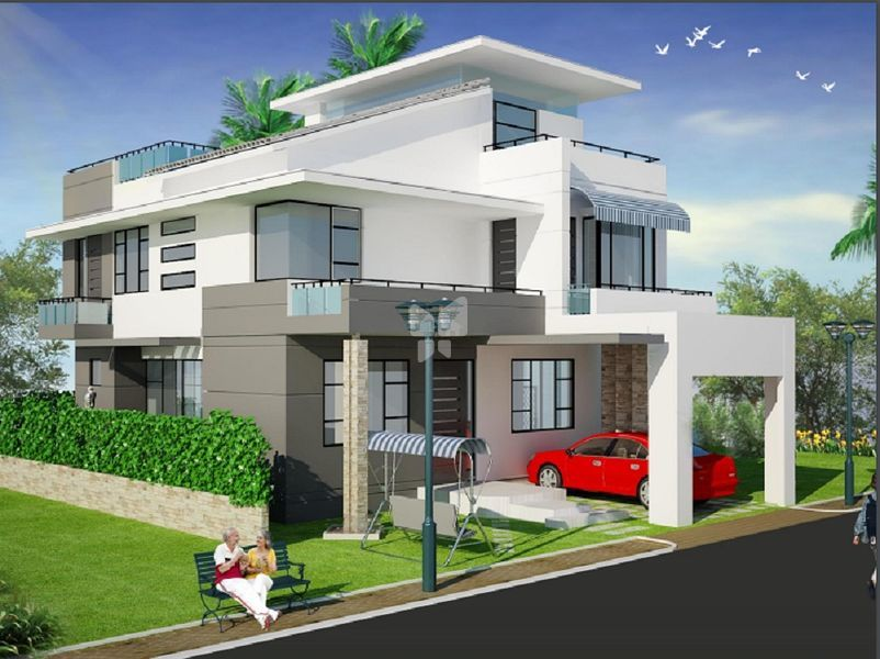 Lifestyle Westend Greens - Project Images