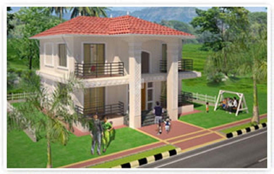 Eco Palm Village - Elevation Photo