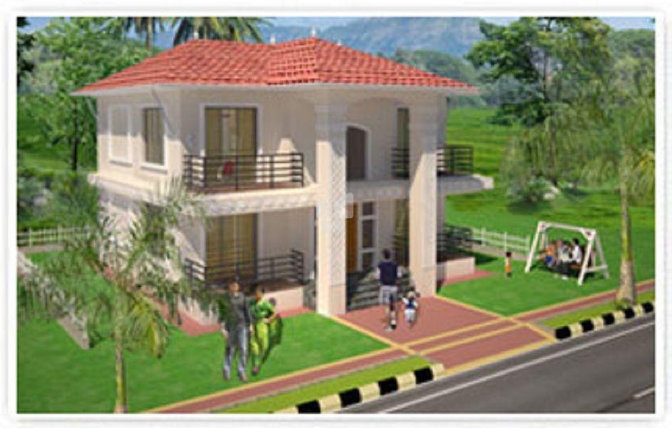 Eco Palm Village - Project Images