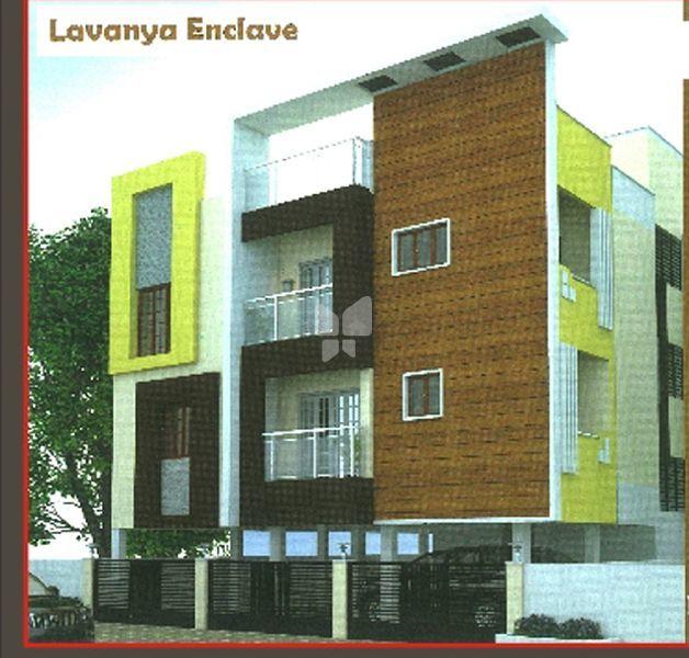 AR Lavanya Enclave - Project Images