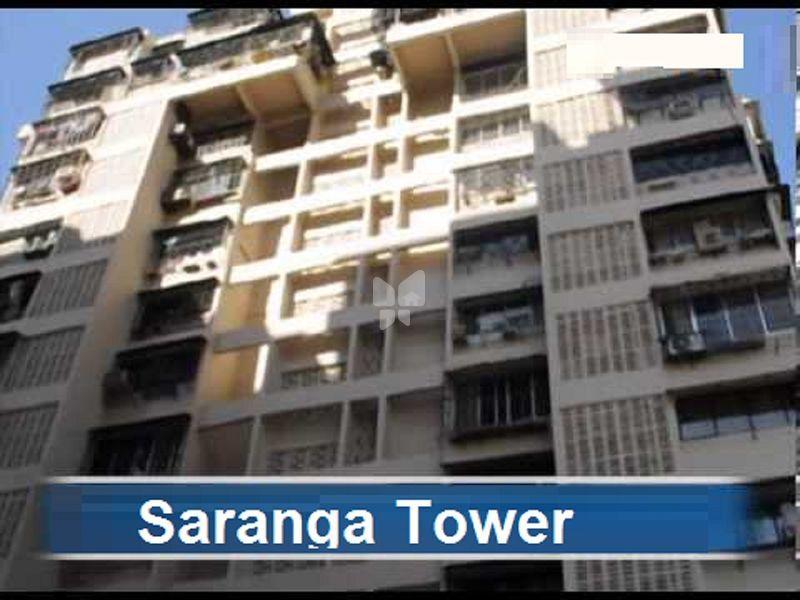 Bhagwati Saranga Tower - Project Images