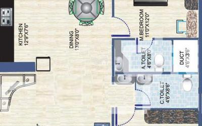 comfort-enclave-in-tavarekere-btm-floor-plan-2d-ul3