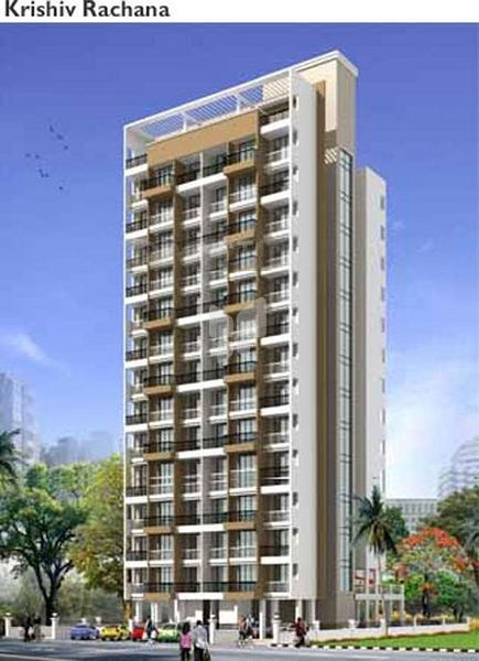 Bathija Krishiv Rachana - Elevation Photo