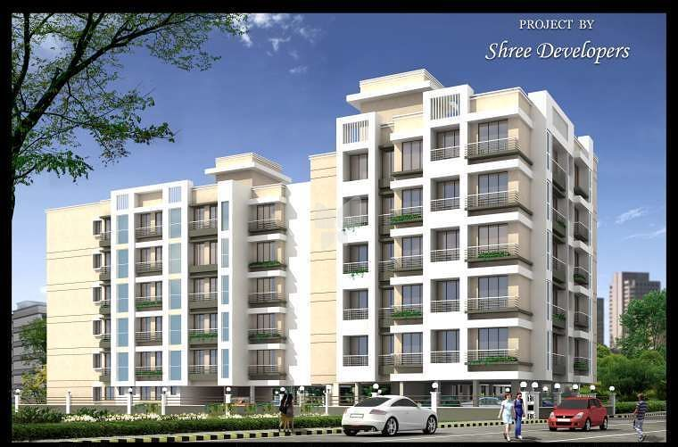 Shree Ganesh Residency - Project Images