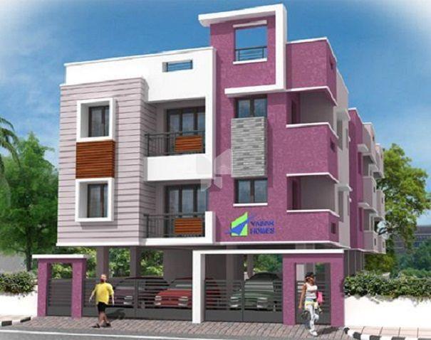 Vasan Sri Sai - Project Images