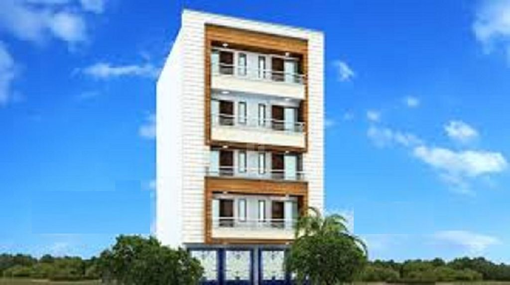Kushwaha Homes - 1 - Project Images