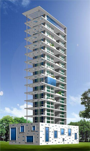 Vardhman Mahavir Heights - Project Images