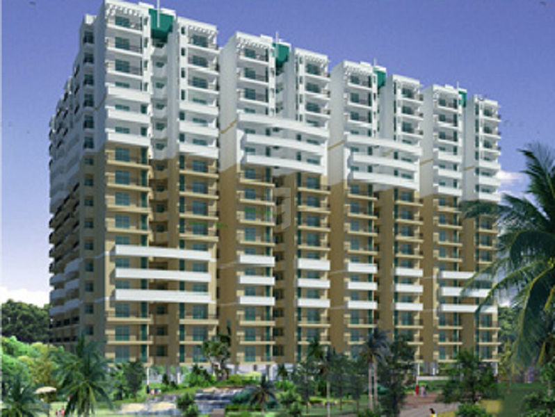Bankey Bihari Aggarwal Heights - Project Images