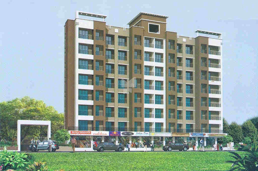 Anandi Avenue - Project Images