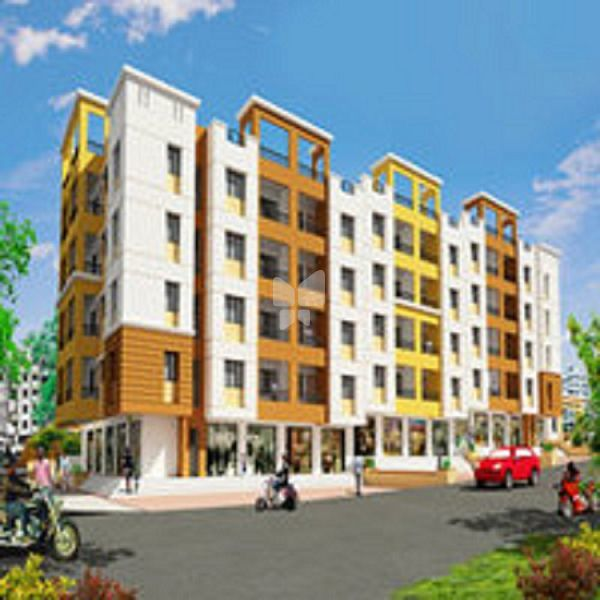 Chaitanya Radha Madhav Apartments - Project Images