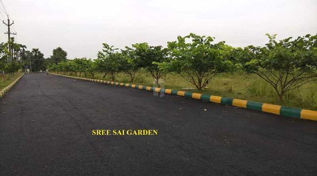 Sree Sai Garden - Elevation Photo