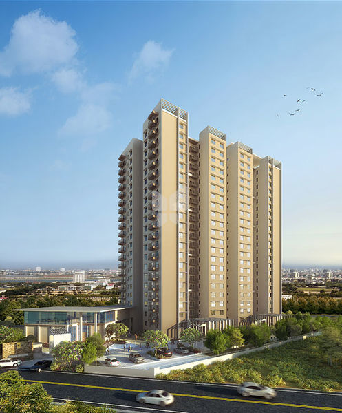 Sobha Avenue - Project Images