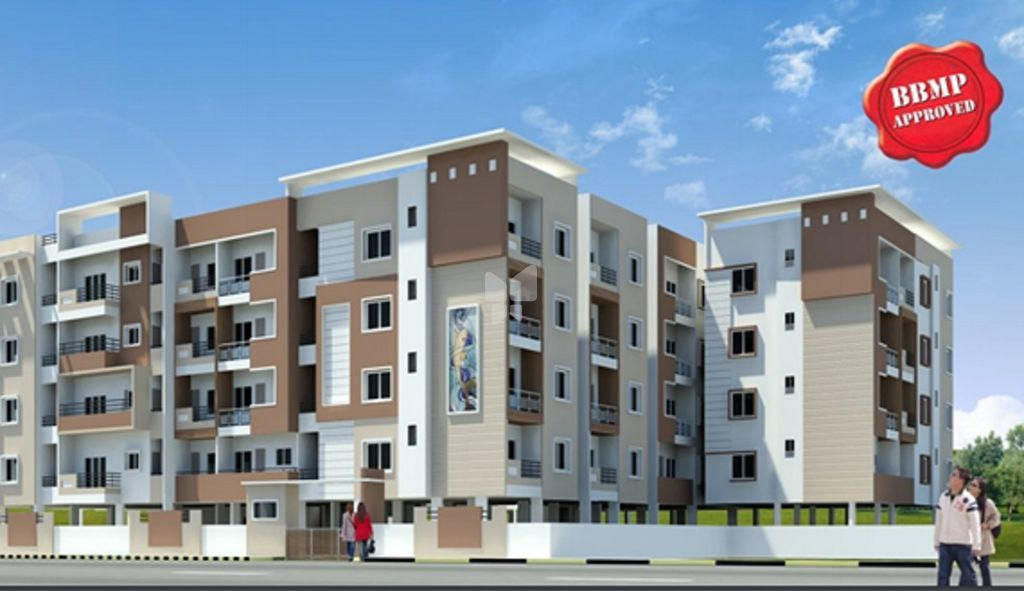 Sai Pavitra Amogh - Project Images