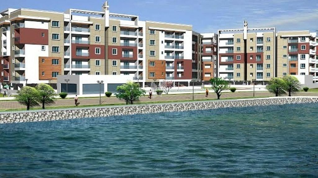 Abhee Lakeview Phase 2 - Project Images