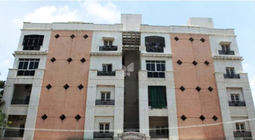 Raghavendra Grand Residency - Project Images