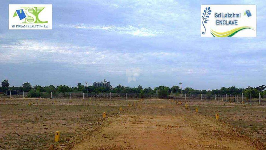 SK Dream Sri Lakshmi Enclave - Project Images