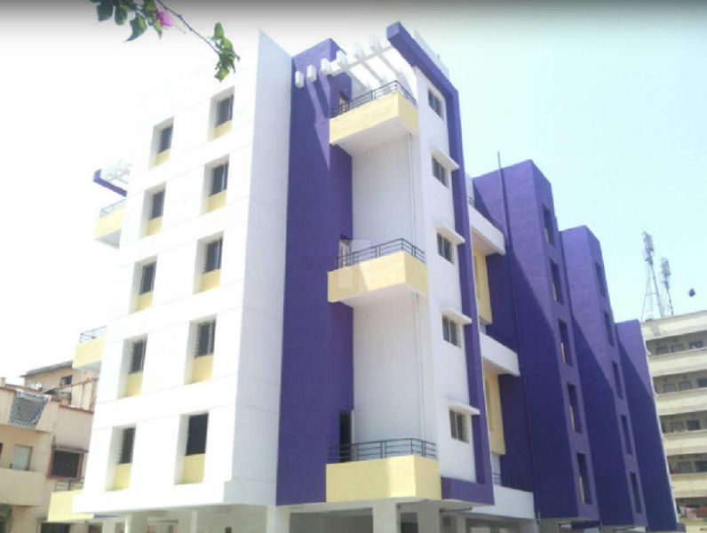 Viraj Bahule Township - Project Images