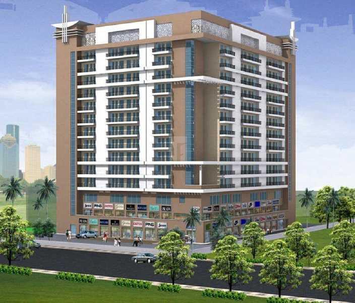 Anindya Suites - Elevation Photo
