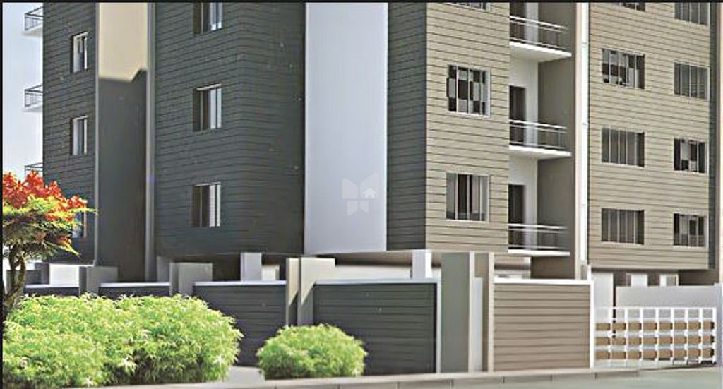 Divya MN Luxuria - Project Images