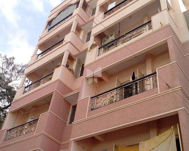 Chitrakut Scion Homes - Elevation Photo