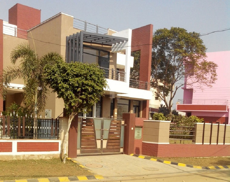 Ansal Florence Abode - Project Images