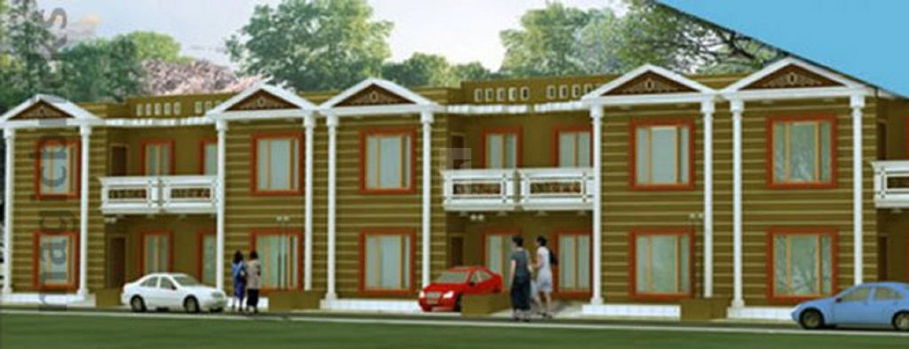 IFI Model Town - Project Images