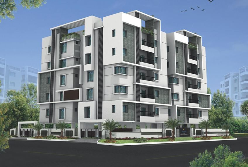 Anuhar Orange Springs - Project Images