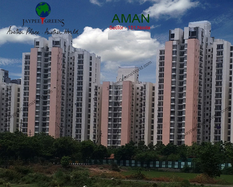 Jaypee Aman - Project Images