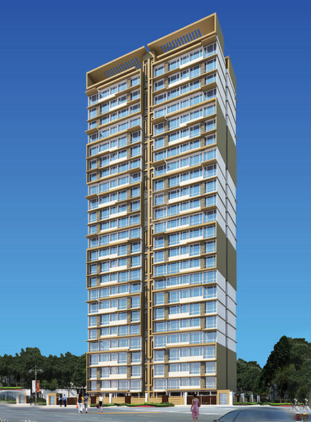 Puneet Sanjivani Tower. - Project Images