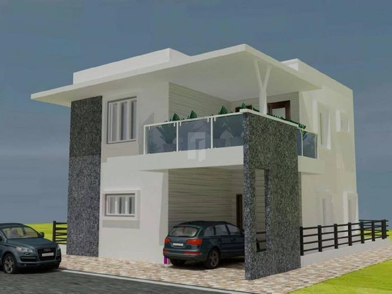 Adisesh Prime - Elevation Photo