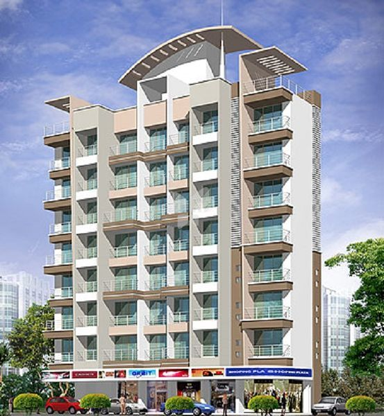 Kapleshwara Aashiana Tower - Project Images