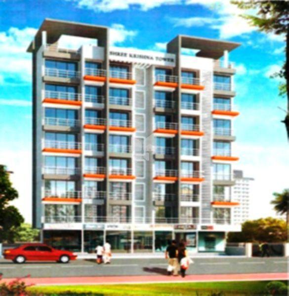 Panchala Shree Krishna Tower - Elevation Photo
