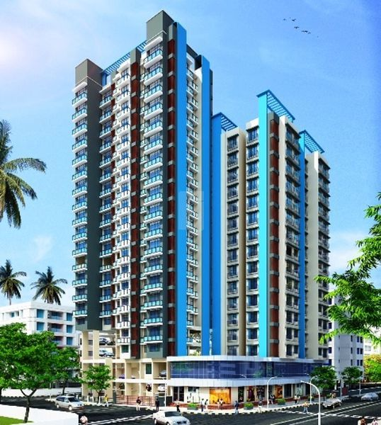 Vaibhav Stella Residency - Project Images