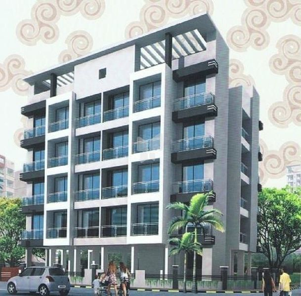 Kranti Mayank Residency - Project Images