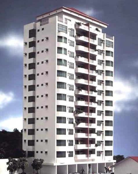 Maia Meridian - Elevation Photo
