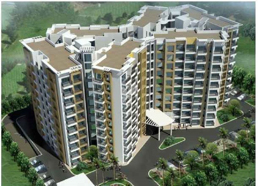 Federal Samruddhi - Project Images
