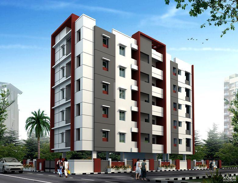Vaishno Shyam - Elevation Photo