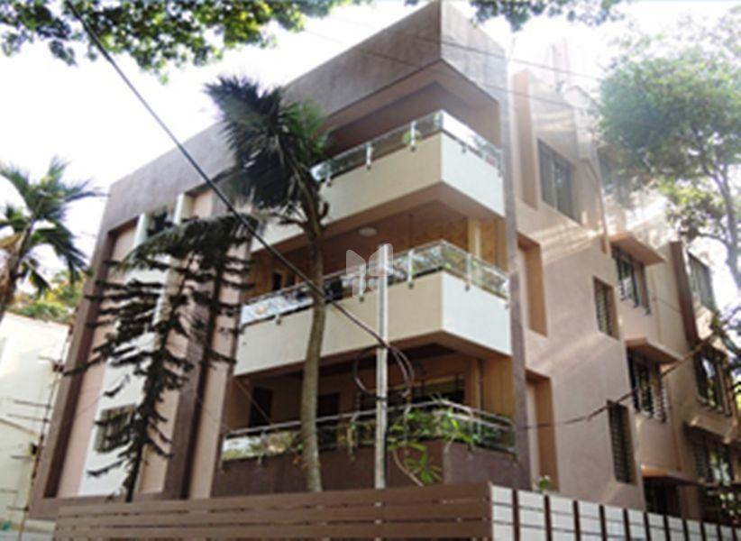 Gangotree Niramay - Elevation Photo