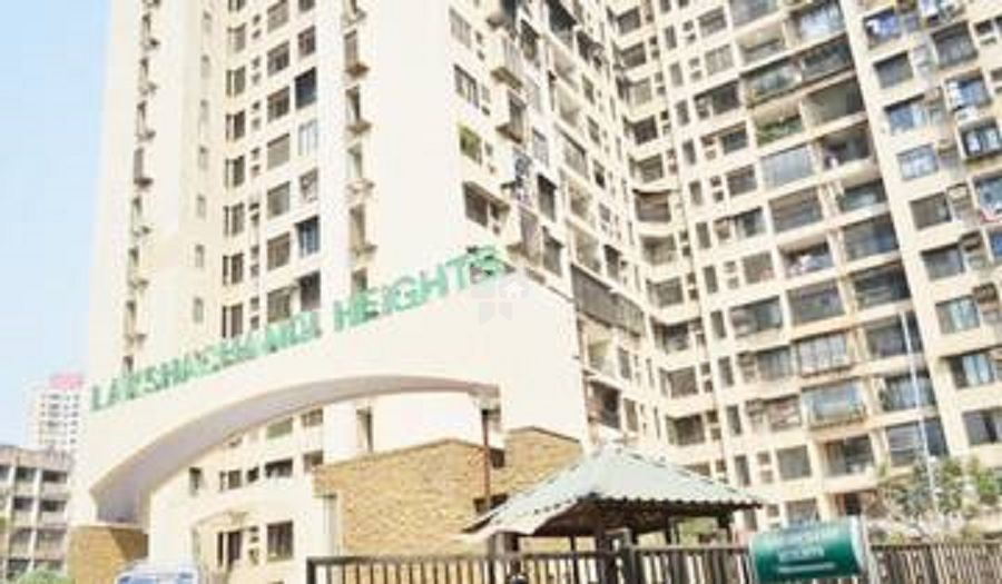 DB Lakshachandani Heights - Project Images