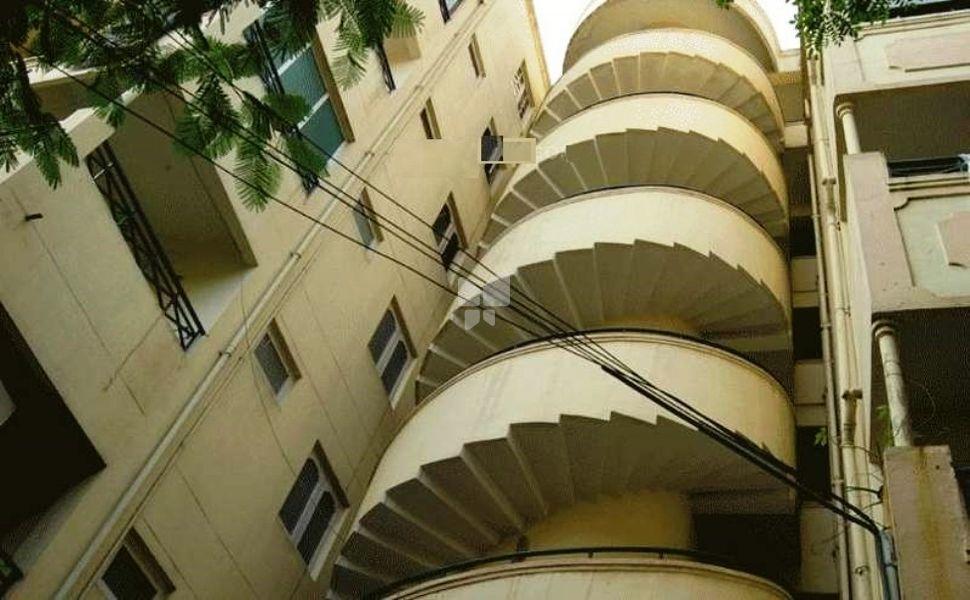 Srinilaya Towers - Elevation Photo