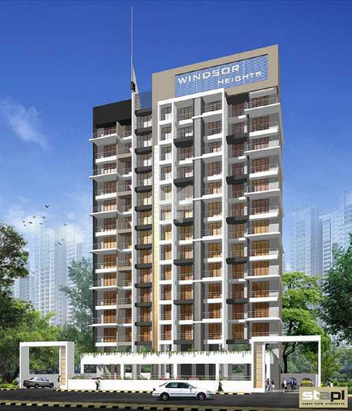 Swastik Windsor Heights - Project Images