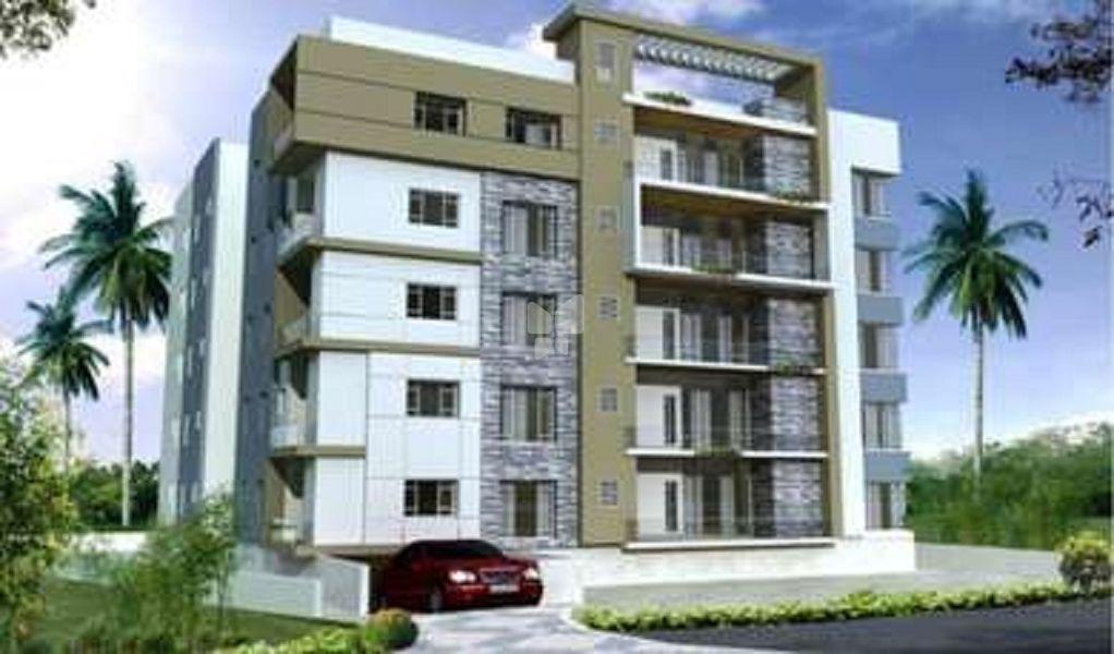 Vamsiram Banjara Abode - Project Images