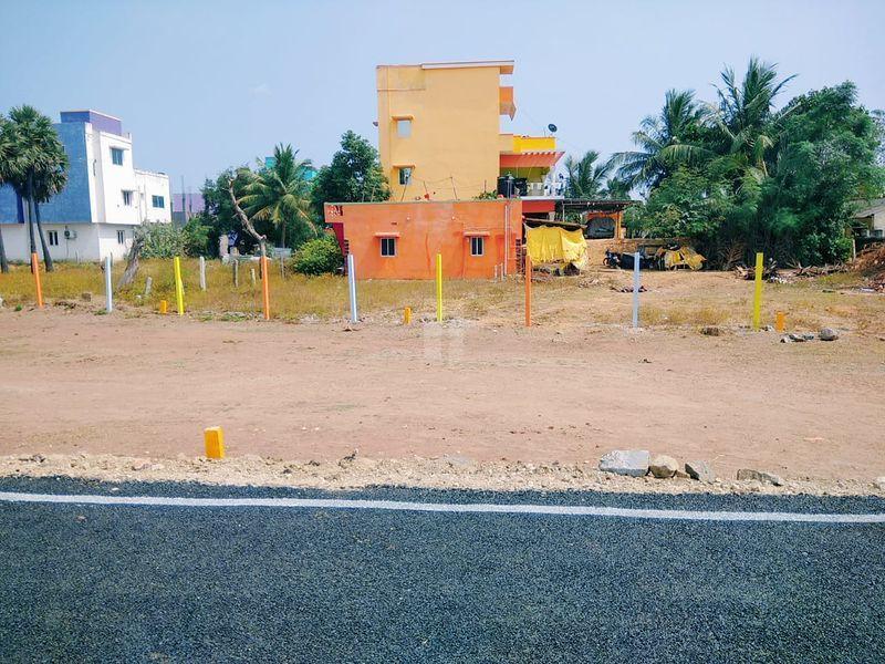 Staar Raj Garden - Project Images