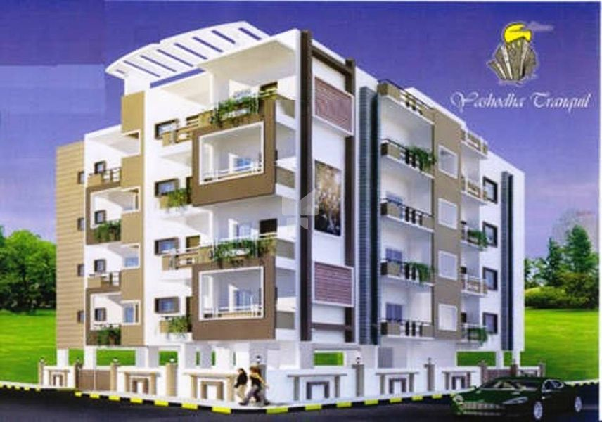 Unitech Projects Yashodha Tranquil - Project Images