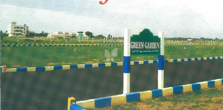 Yeses Green Garden - Elevation Photo