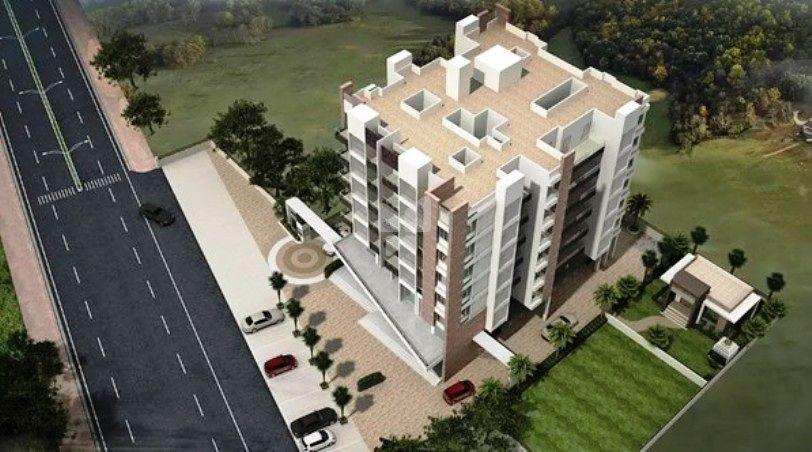 Rajeshwari Enclave - Project Images