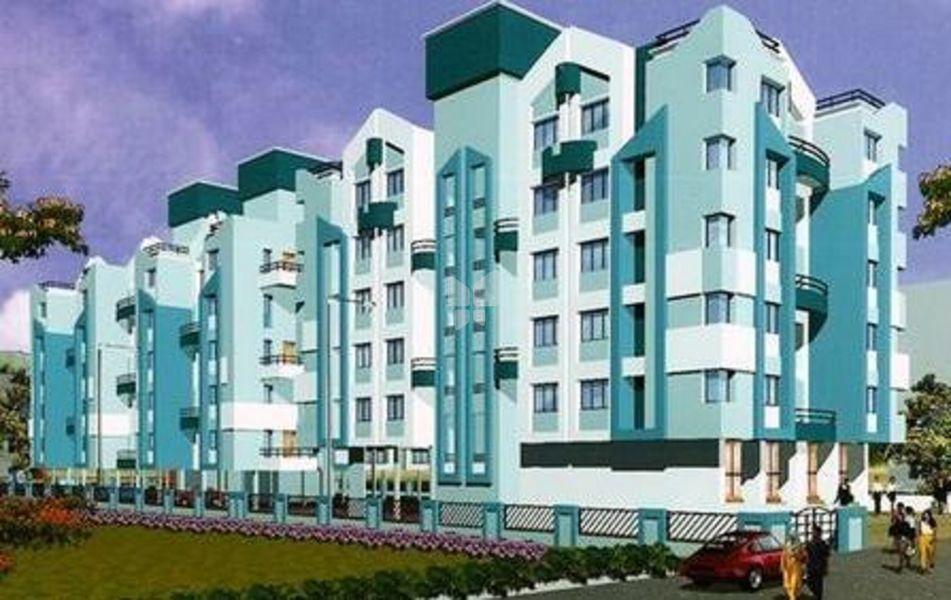 Ganesh Vihar Apartments - Project Images