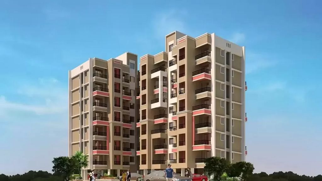 MK Patil Gauri Estate Wind D - Project Images