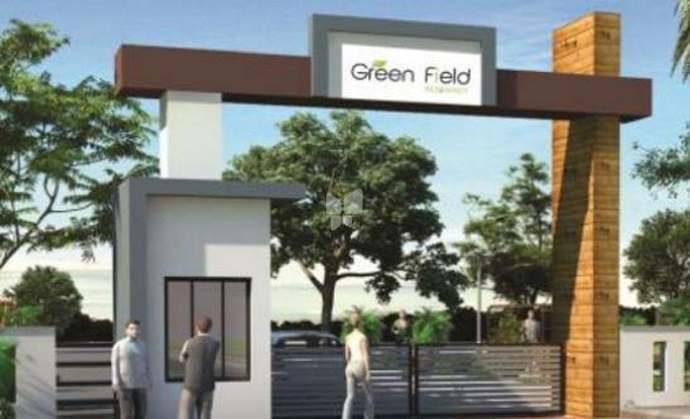 Shyam Shrusti Green Field - Project Images