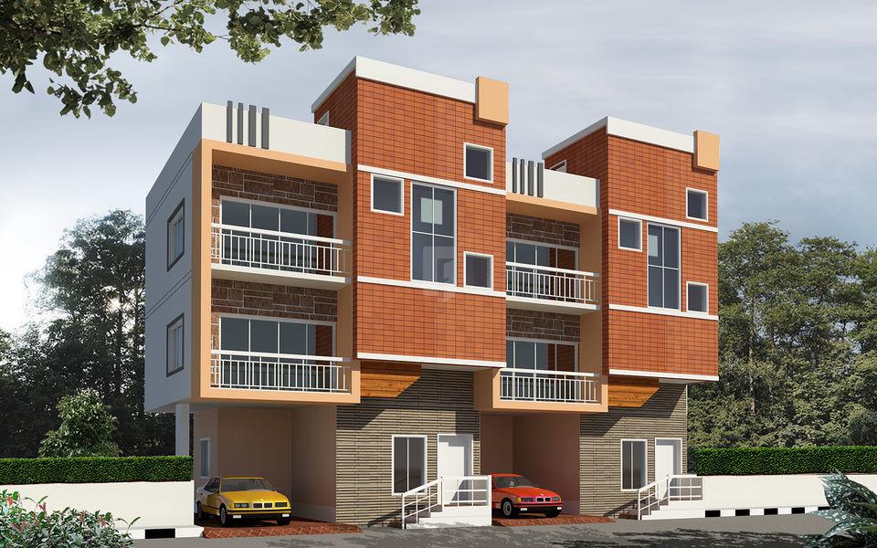 Handsel Mir Raya - Elevation Photo
